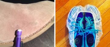 astuces chaussures que toutes les filles doivent connaitre
