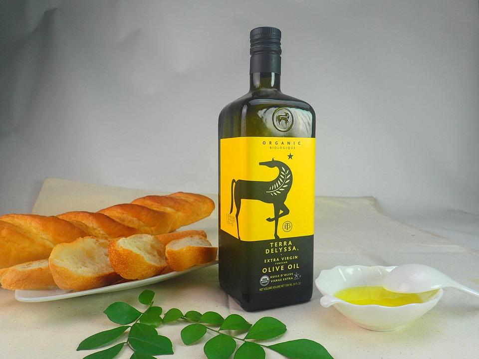 aliments gras bénéfiques huile olive