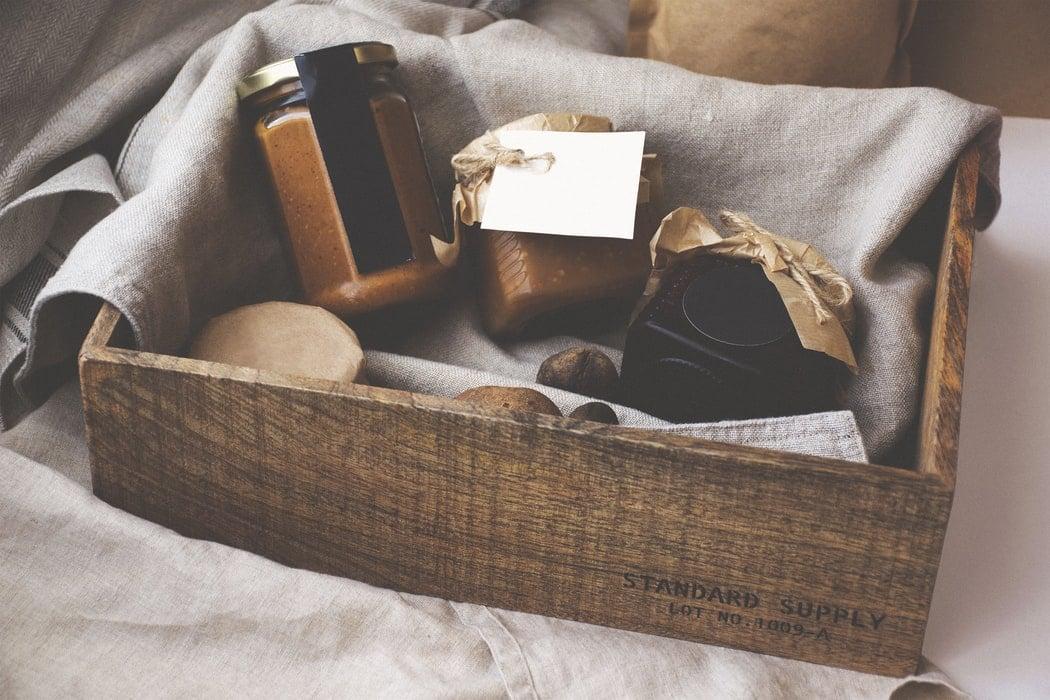 cadeaux de noel maison