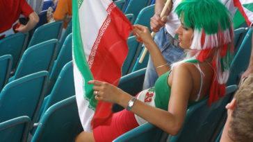 lieux interdits aux femmes stade foot