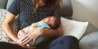 allaitement bebe maman allaiter donner le sein