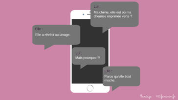 textos de couple amusants humour dessins