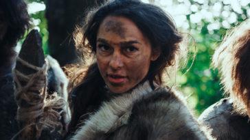 portrait femme préhistorique histoire cro magnon comportements femmes préhistoriques