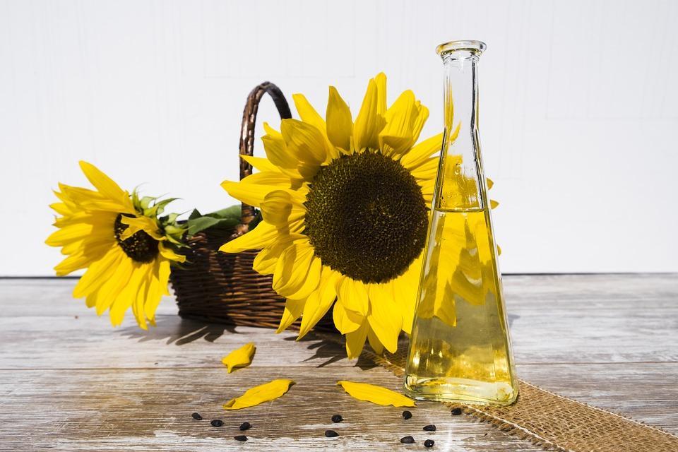 huile de tournesol astuces ménage nettoyage propreté