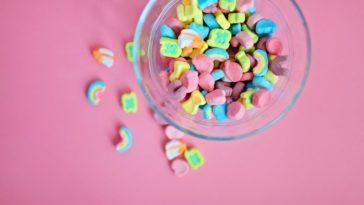 bonbons consommer trop de sucre