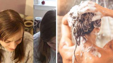 mythe cheveux gras astuces