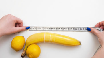 micropénis taille moyenne du pénis