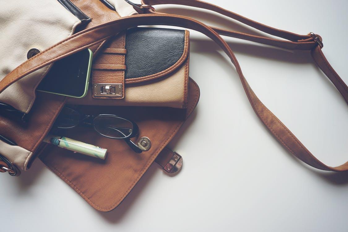 sac à main en cuir made in France
