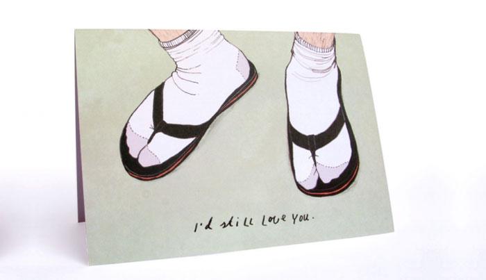 cartes de Saint-Valentin humour