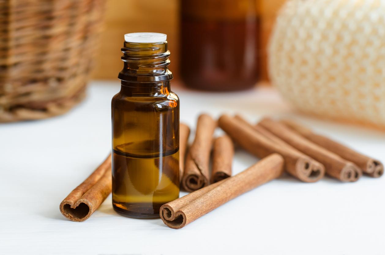 huile essentielle de cannelle huiles essentielles aphrodisiaques