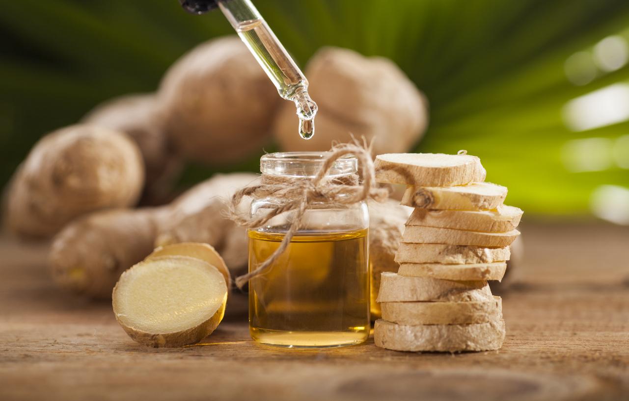 huile essentielle de gingembre aphrodisiaque essence
