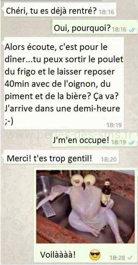 blagues Saint-Valentin couple humour texto