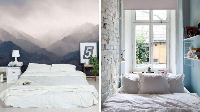 10 astuces malignes pour am nager sa petite chambre et la faire para tre plus grande page 2. Black Bedroom Furniture Sets. Home Design Ideas