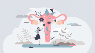 fertilité utérus cancer col vagin parties intimes femme