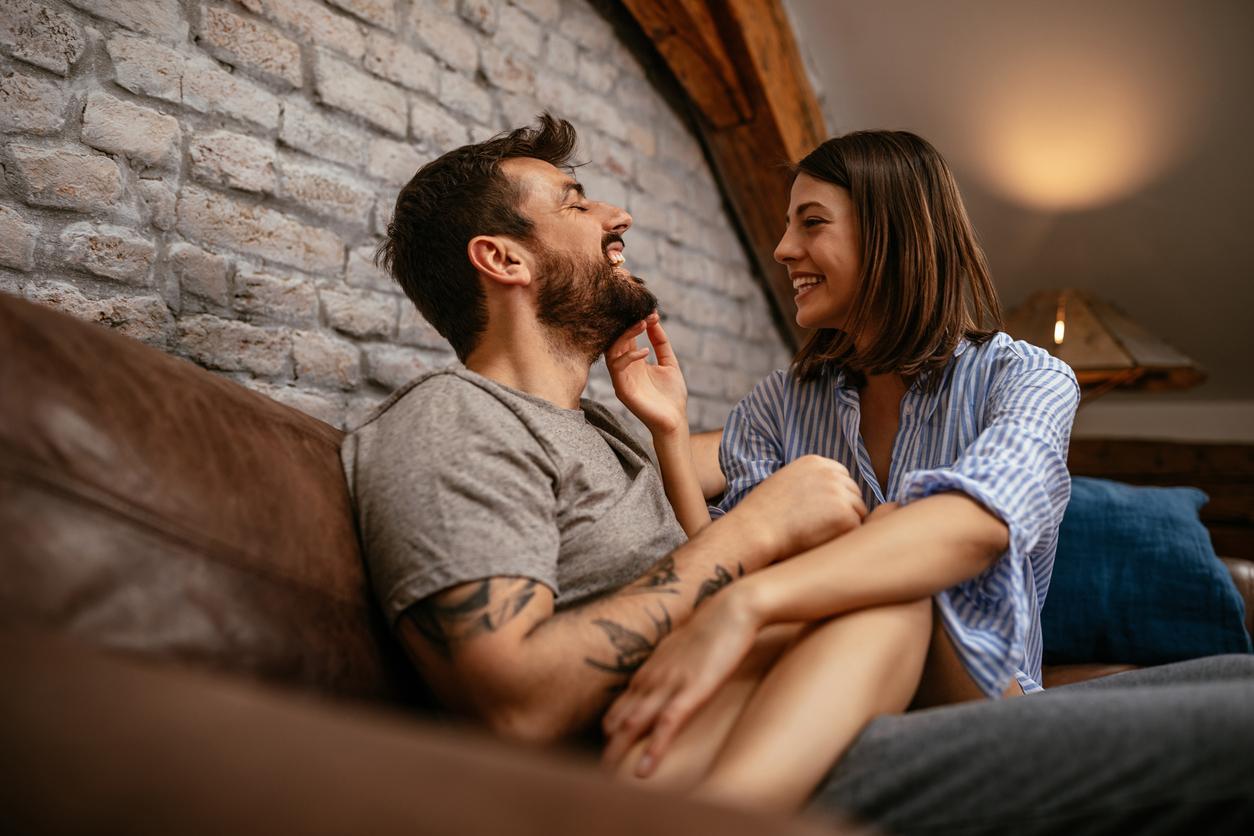 rire couple amour appartement erreurs éviter