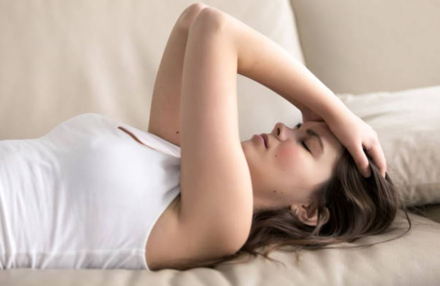 maux de tête migraine arrêter le sucre