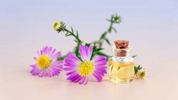 hémorroïdes faire du parfum avec des huiles essentielles