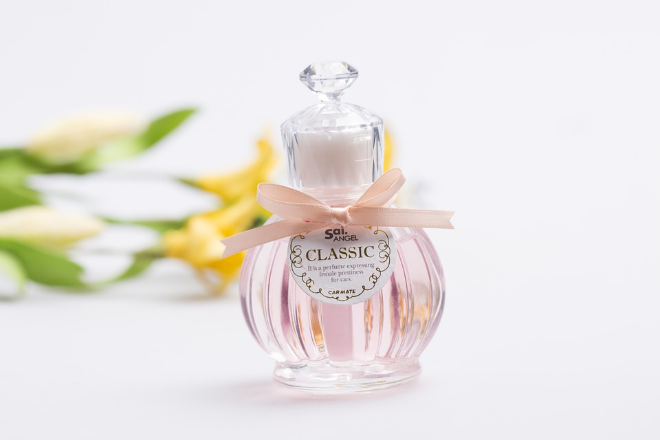 parfumeurs