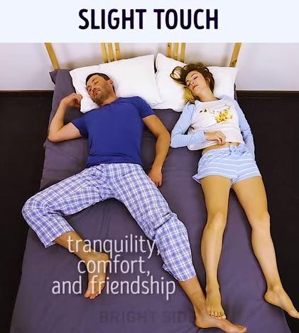lit couple astuces personnalité