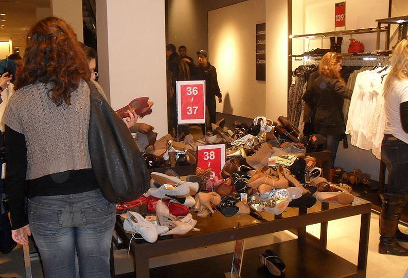 mode secrets boutique vêtements prêt à porter