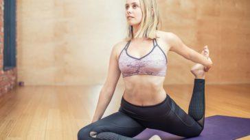 perdre du ventre yoga vertus