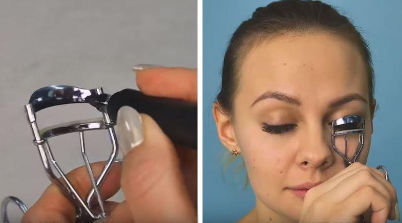 astuce paresseuse eye liner