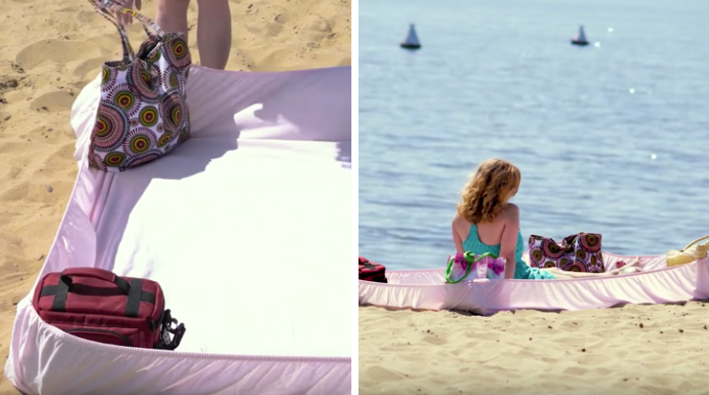 plage astuces méconnues pour l'été