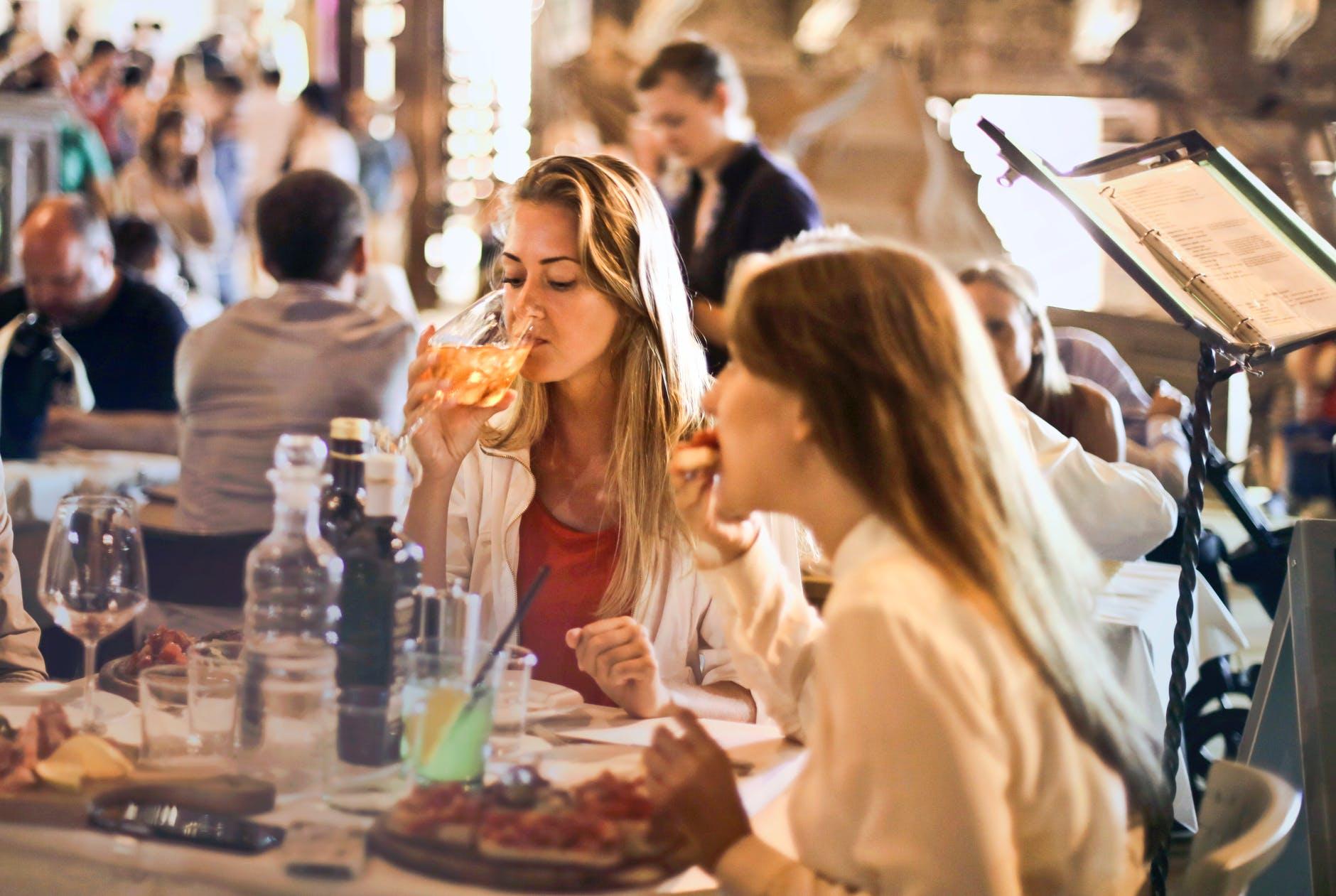 3 repas par jour manger restaurant