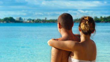 vacances en amoureux