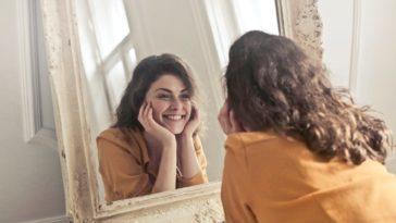 rentrée astuces photos miroir