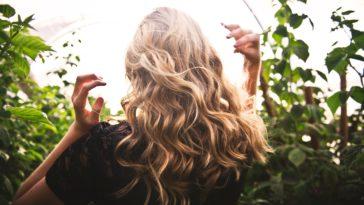 secret des cheveux épais