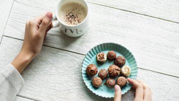 grignotage intempestif bonnes raisons de manger du chocolat