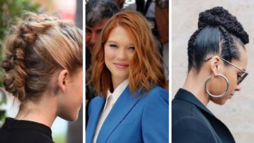 inspirations coiffure
