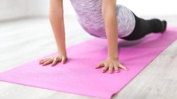 yoga pour la poitrine