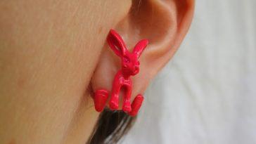 oreilles sensibles