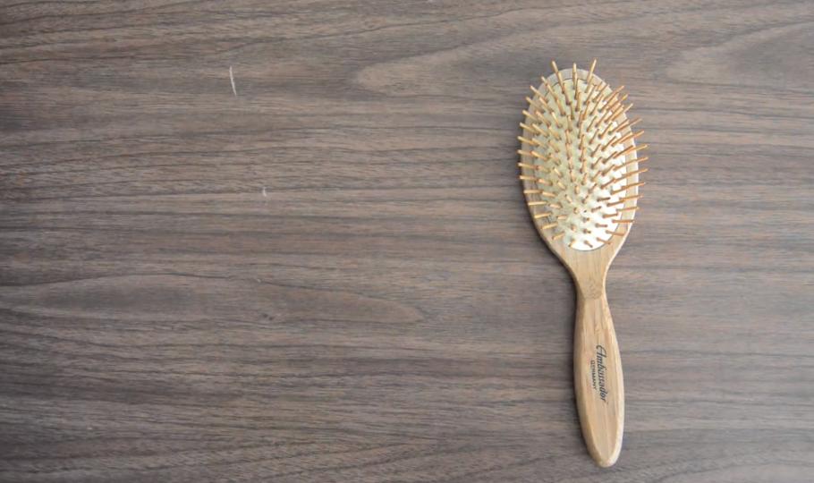 astuces cheveux bouclés