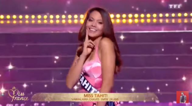 Miss France 2019