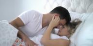 femme frigide caresses questions gênantes sexe