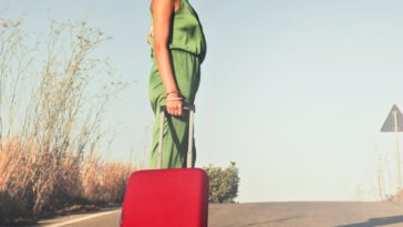 envie de voyage