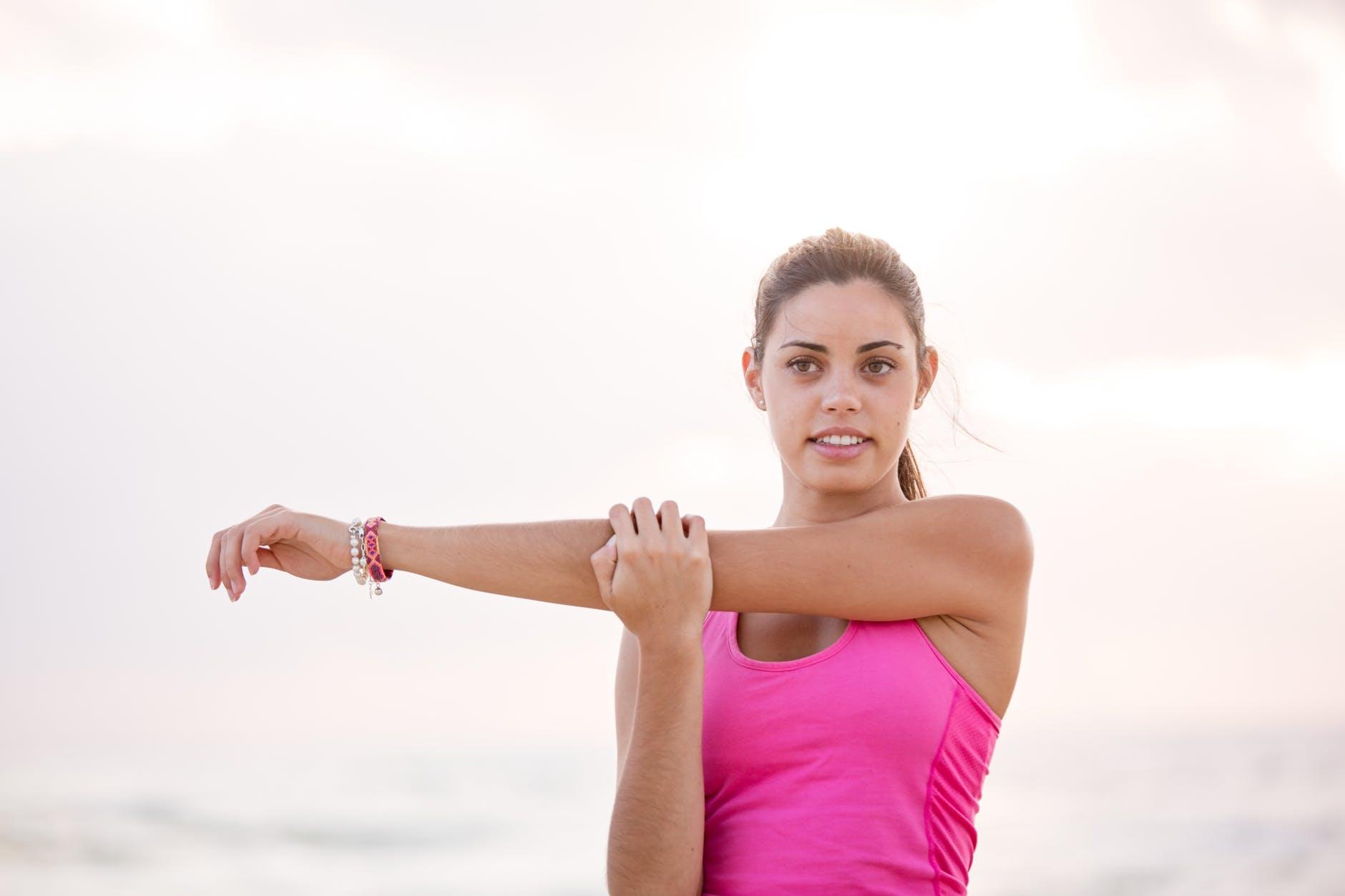 étirement sport santé