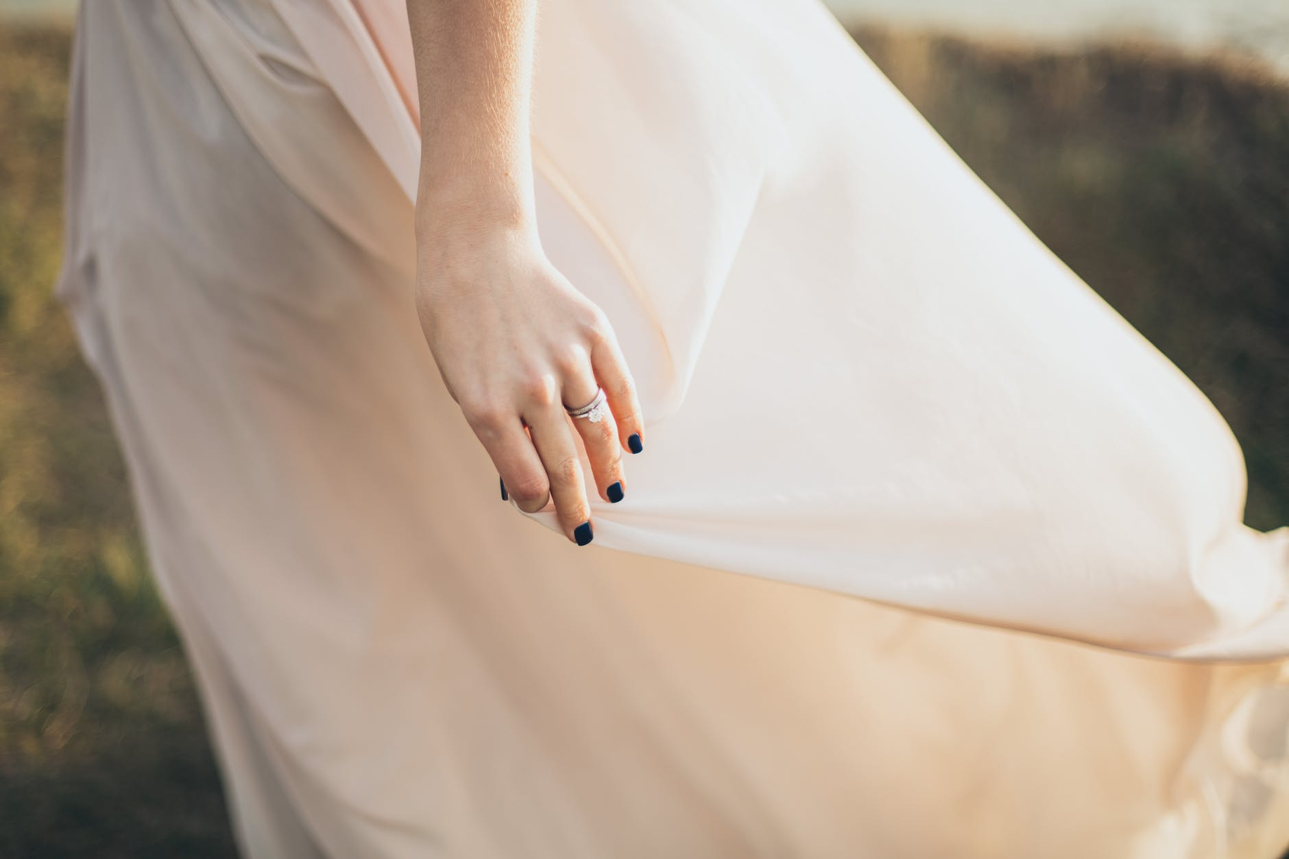 avant son mariage robe de mariée