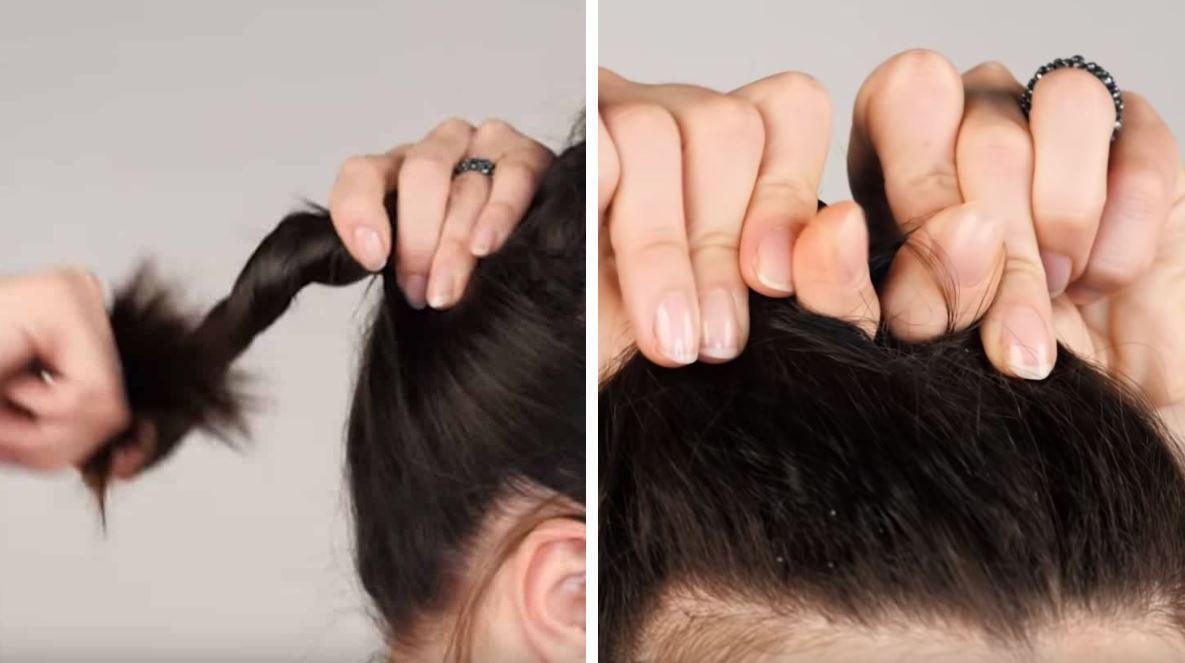 astuces coiffure