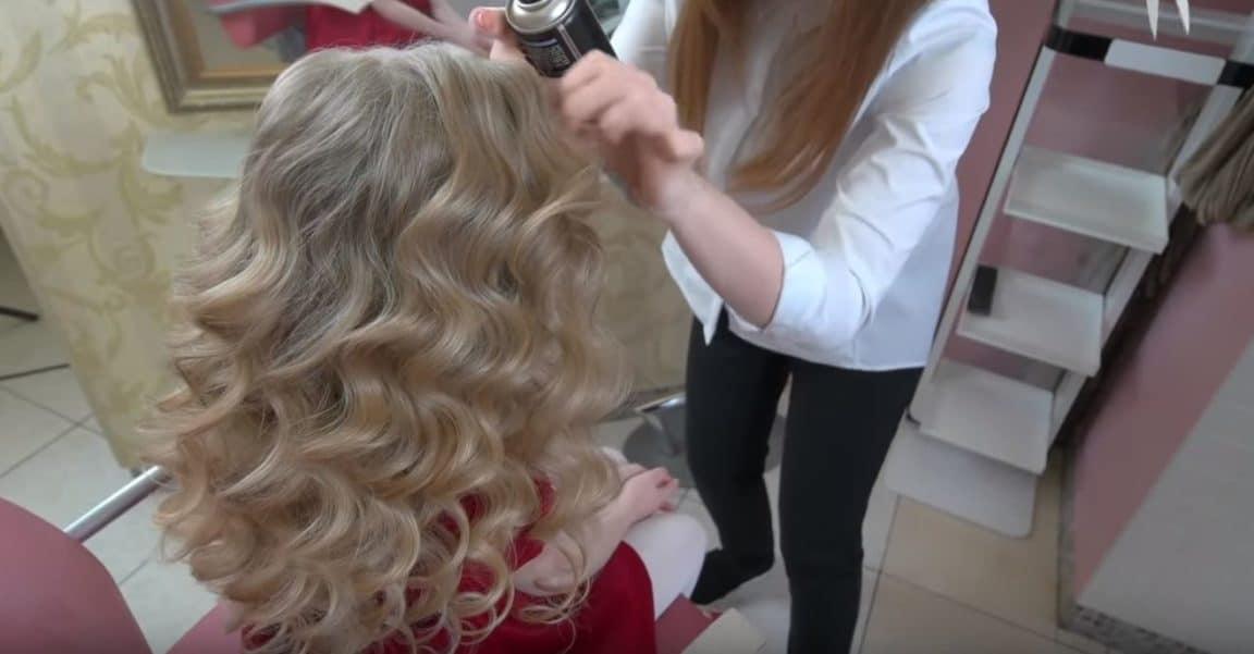 astuces coiffure jeune