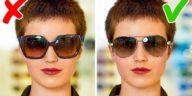 lunettes de vue forme du visage