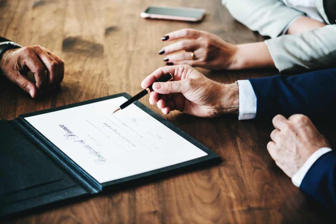 procédure de divorce avant de divorcer