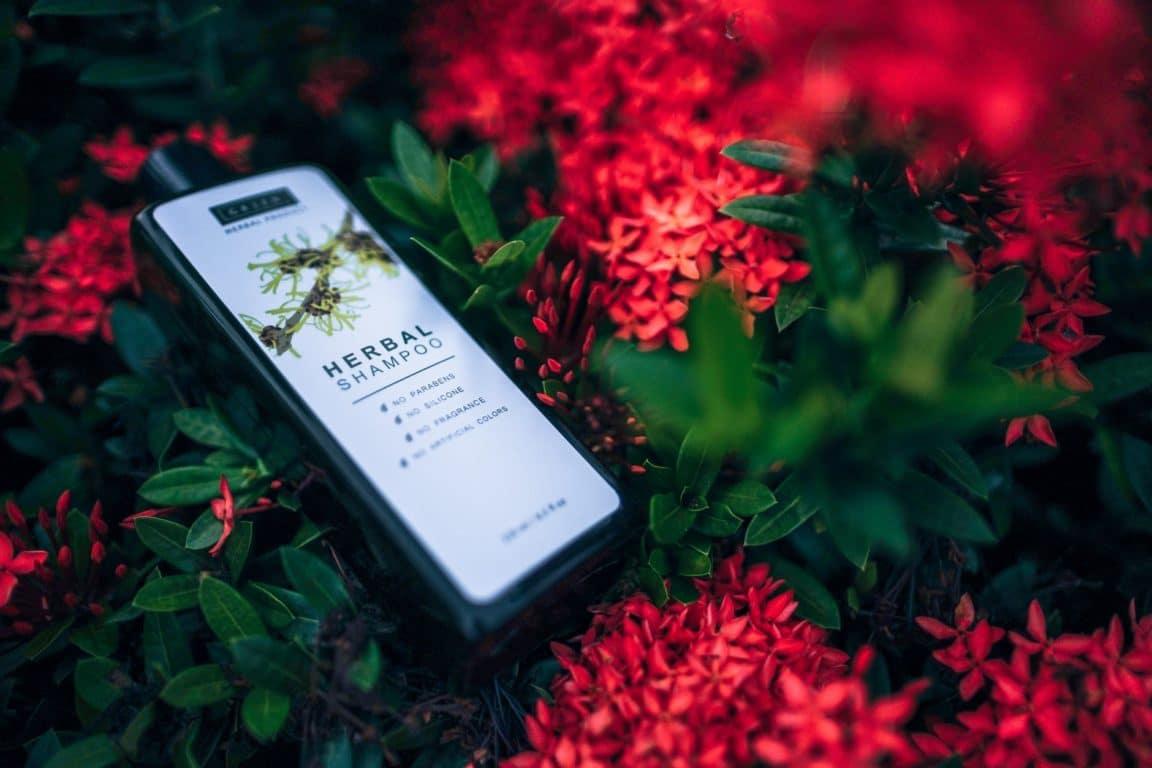 shampoing naturel aux fleurs liste des ingrédients toxiques