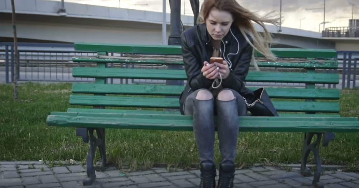 smartphone astuces anti stress