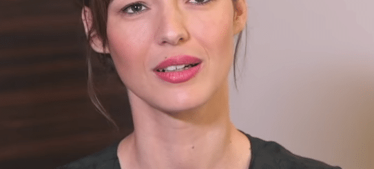 grain de beauté lèvre