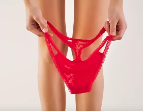 culotte string avoir un orgasme