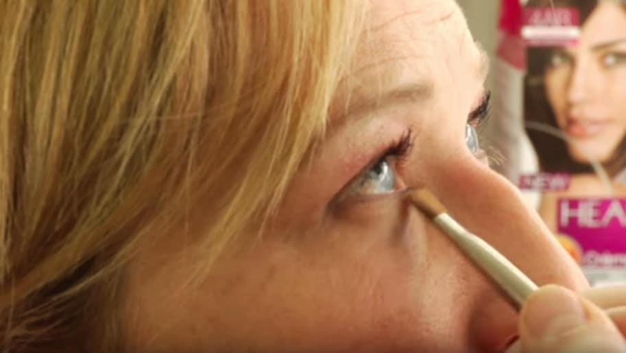 yeux règles d'hygiène